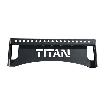 TITAN Series 42-in Nameplate Crossmember