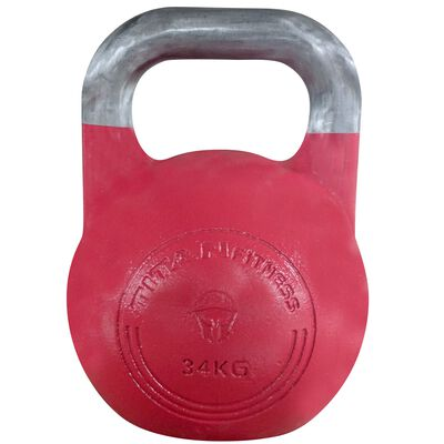 Competition Style Kettlebell - 34 KG