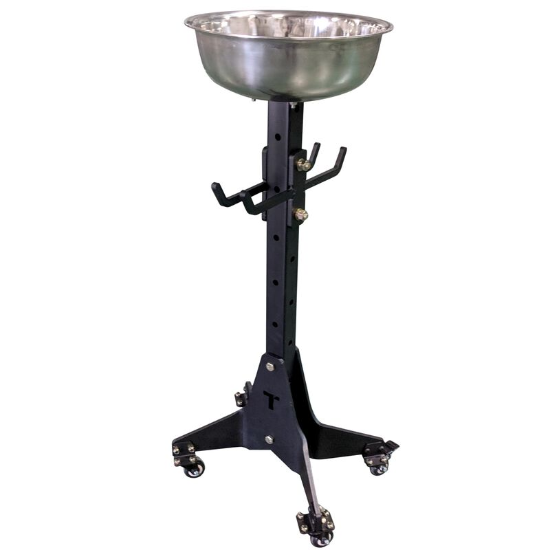 Freestanding Portable Chalk Stand