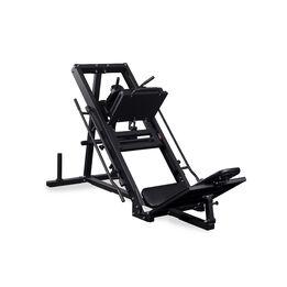 Leg Press Hack Squat Machine