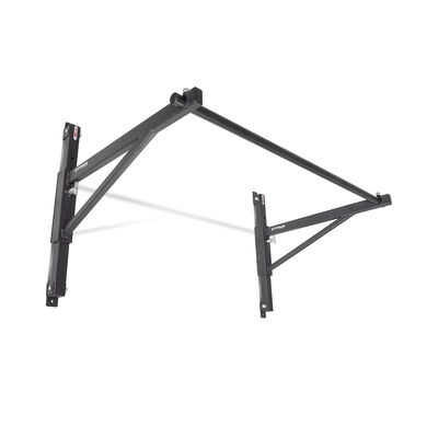 53-in Adjustable Wall-Mounted Pull-Up Bar