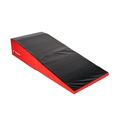 Incline Gymnastics Mat – Handstand Ramp – Folding