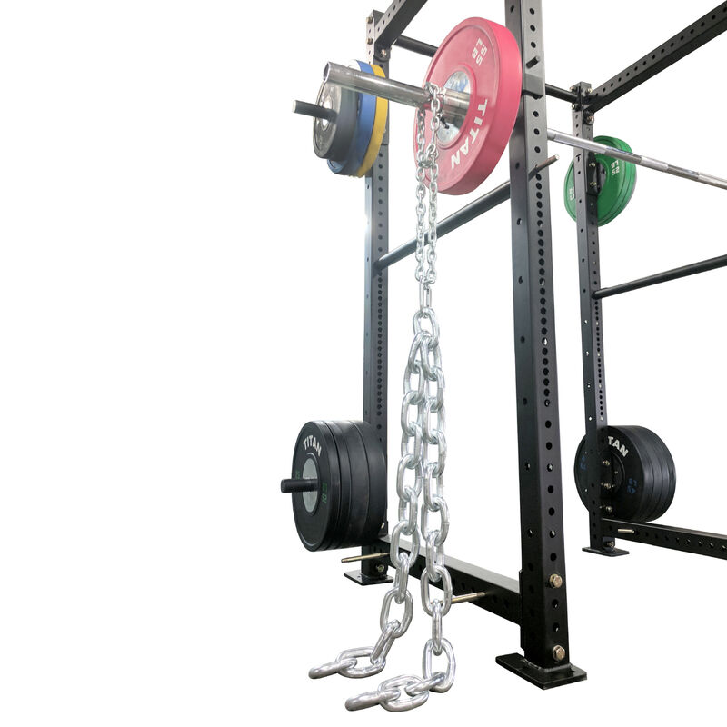 4 FT 1/4-in Connecting Chains