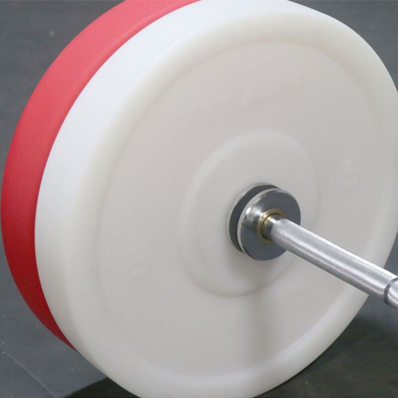 KG Technique Weight Plates