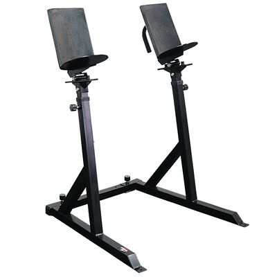Dumbbell Spotter Stand | Adjustable
