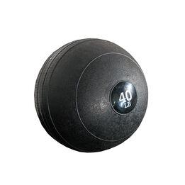 40 LB Rubber Slam Ball