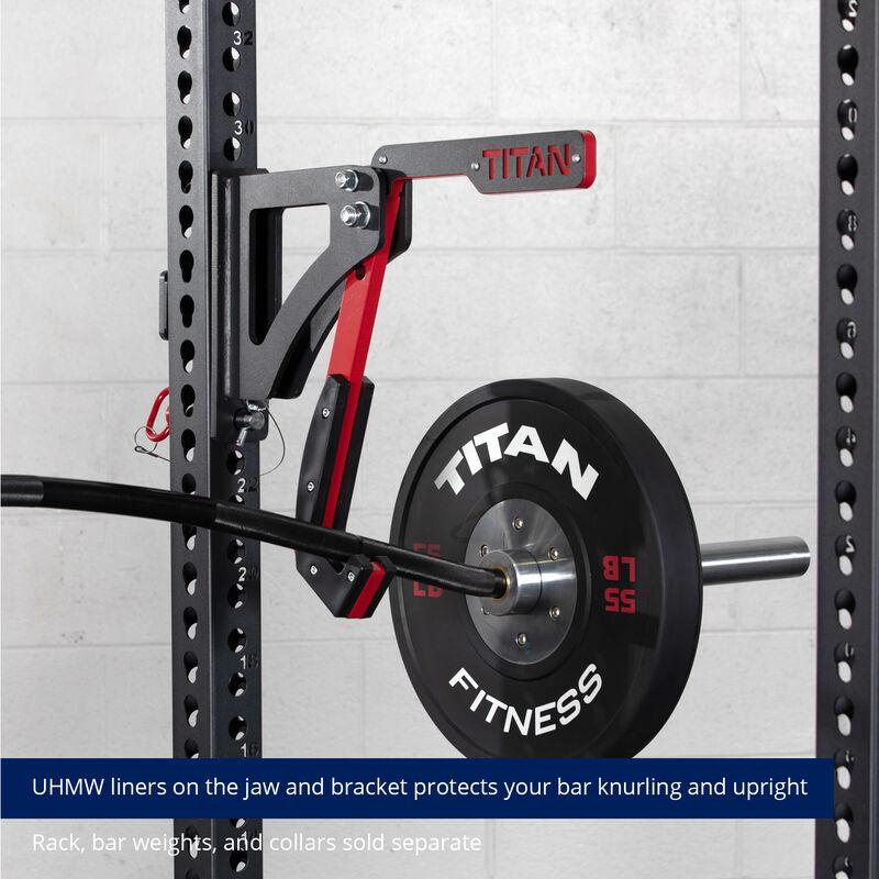 TITAN Series Adjustable Monolift Attachments