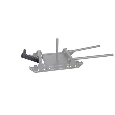 Pro Sled System Wheelbarrow Attachment