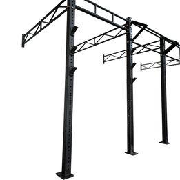 Set of (6) Salmon Ladder Blocks