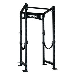 TITAN Series Power Rack