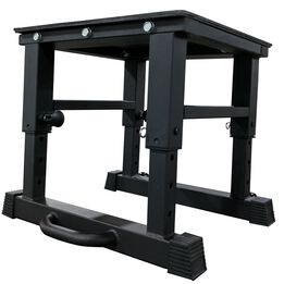 18-in Adjustable Plyometric Box