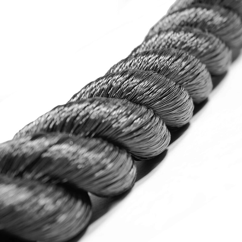 Tricep Rope Pulldown Machine Attachment