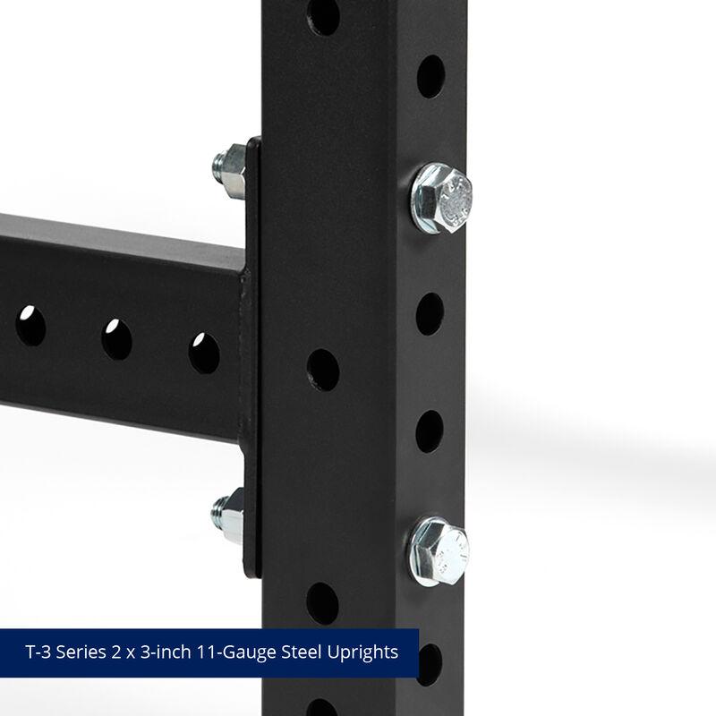 T-3 Series Short Space Savings Rack