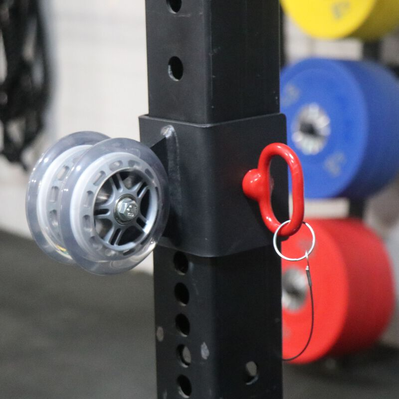 Rack Mounted Muscle Roller X3 Series