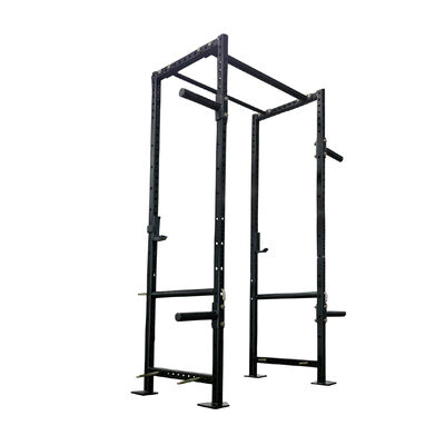 X-2 Series Tall Bolt Down Power Rack
