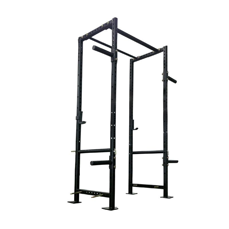 X-2 Series Power Rack | Bolt Down | Short and Tall Models
