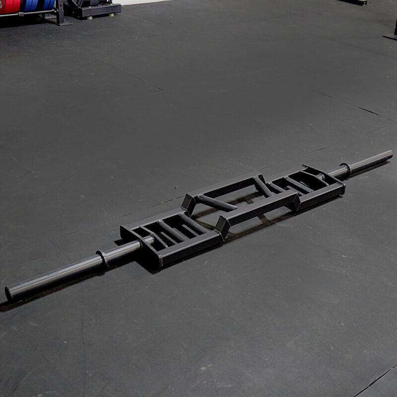 Multi-Grip Camber Bar