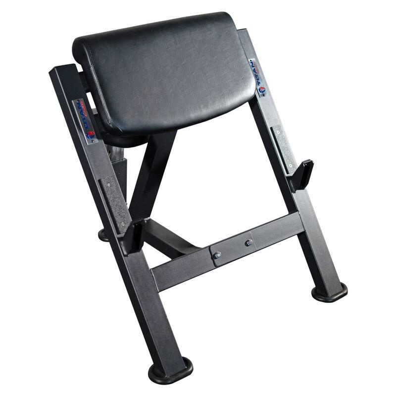 Titan Preacher curl bench