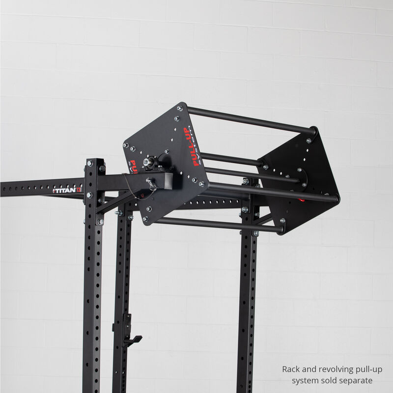 1.25-in Replacement Revolving Pull-Up Bars