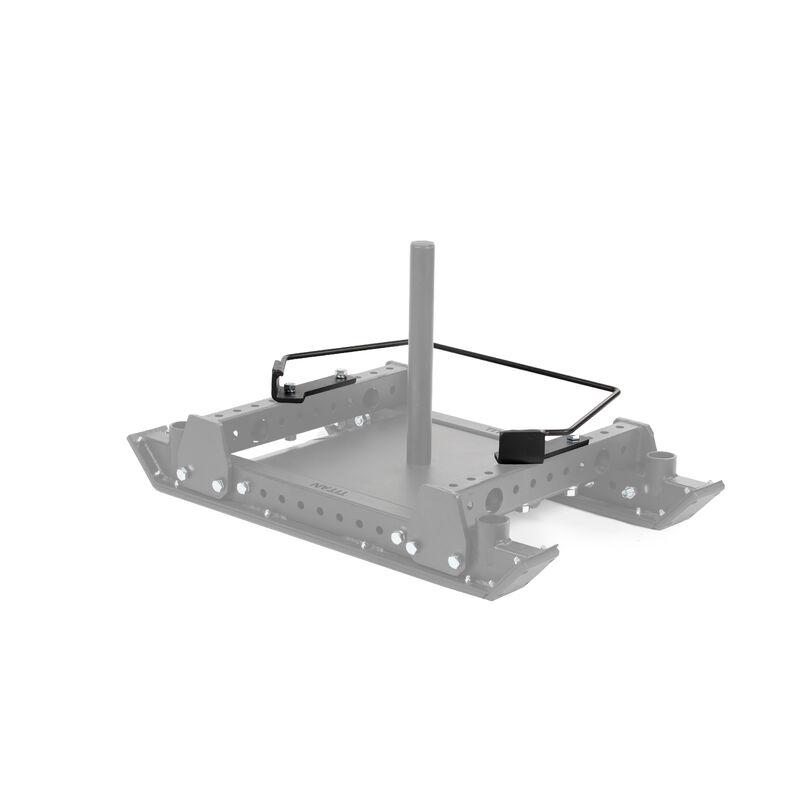 Wrap Around Rail Attachment – Requires 2 Arch Attachments