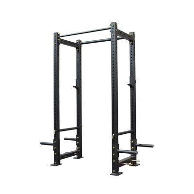 "X-3 Series Bolt Down Power Rack | Tall | 24"" Depth"