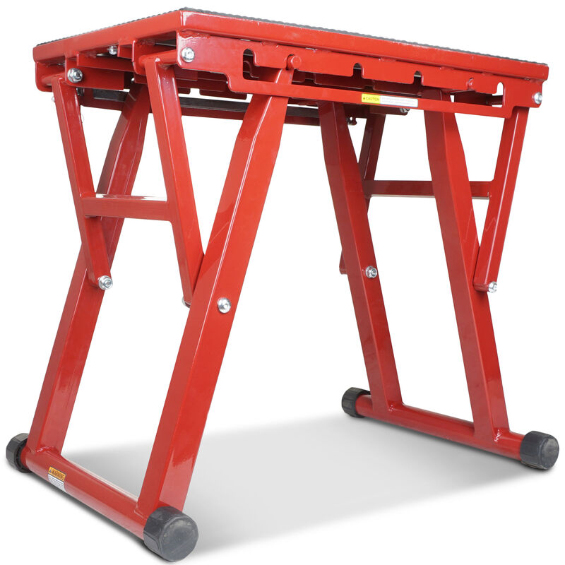 "12""-24"" Adjustable Height Plyometric Plyo Box"