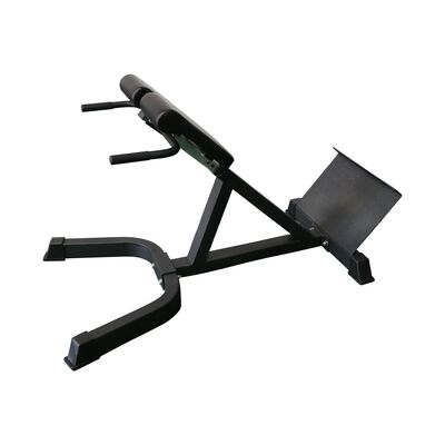 Back Hyperextension | v2