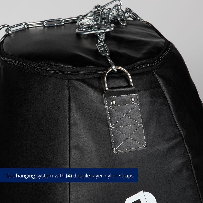 Power Strike Punching Bag