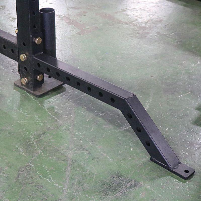 Rack Stabilizer Feet | T-3 or X-3