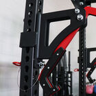 Adjustable Monolift (Pair) for Titan Series Power Rack