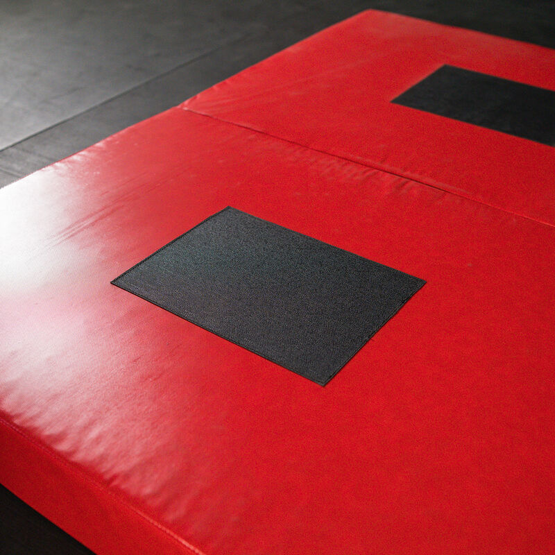 Gymnastics Tumbling Mat – 4 ft x 6 ft x 6-in