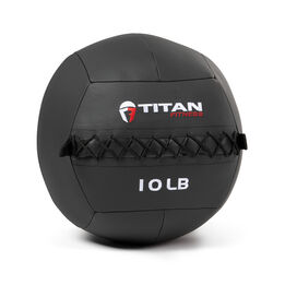 Scratch and Dent - 10 LB Composite Wall Ball - FINAL SALE