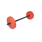 60-in Axle Barbell