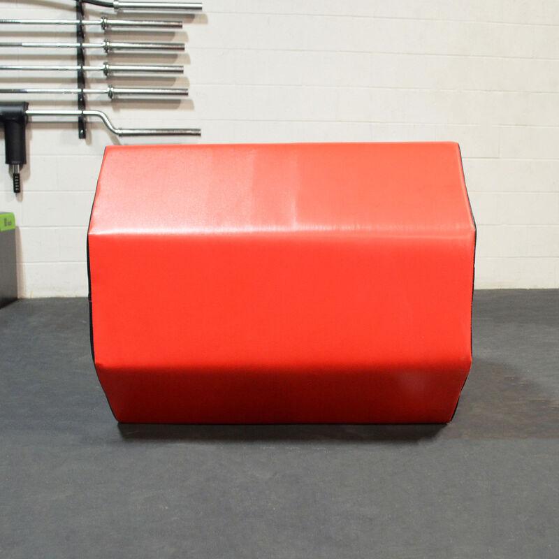 Junior Gymnastic Large Octagon Style Tumbler Trainer