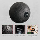 100 lb. Rubber Tread Slam Ball