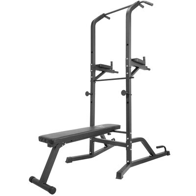 Power Tower Bench