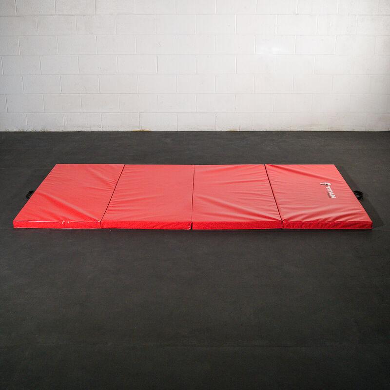 4 FT x 6 FT x 6-in. Gymnastics Tumbling Mat