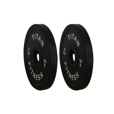 Pair of 5 KG Change Plates