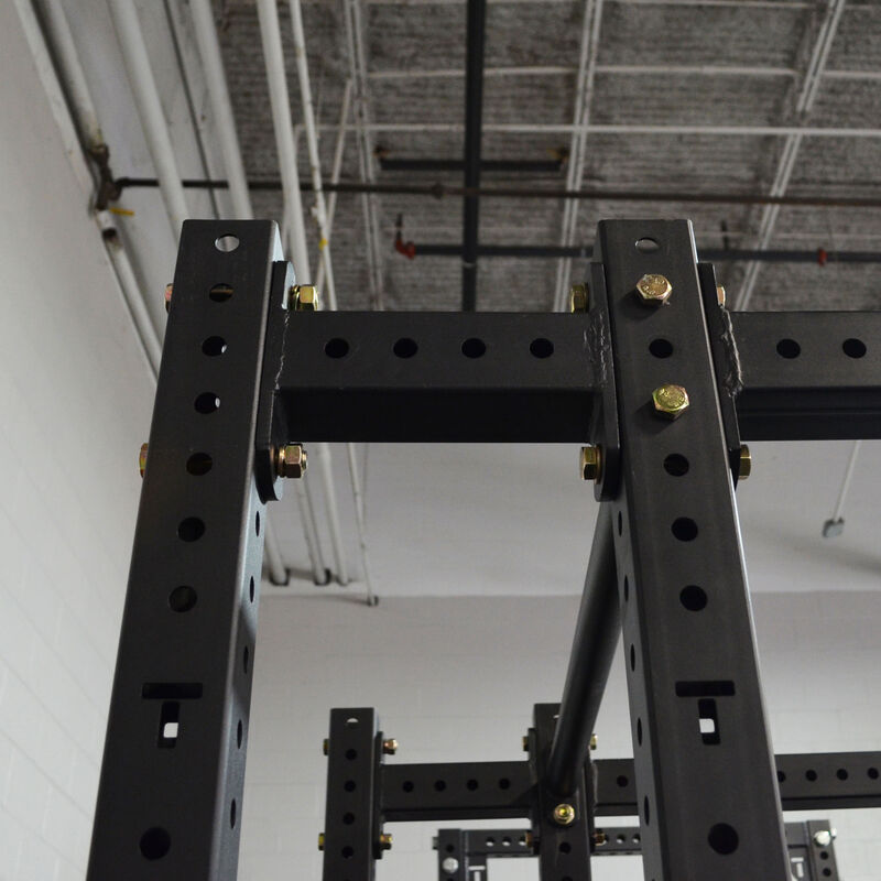 Extension Kit for X-3 Tall Power Rack | 10""