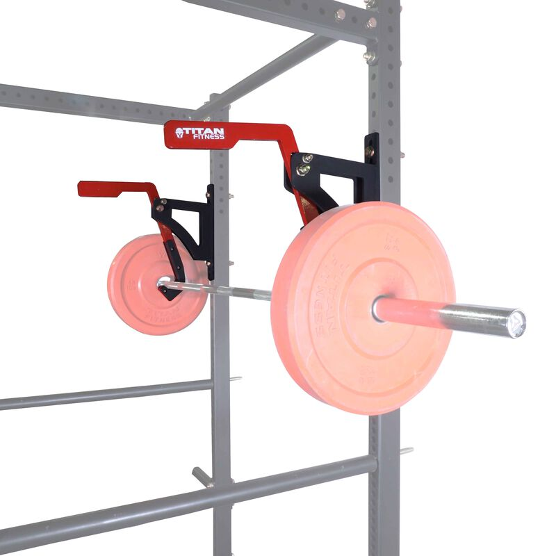 Monolift Rack Mounted Attachment For T-3 Power Rack