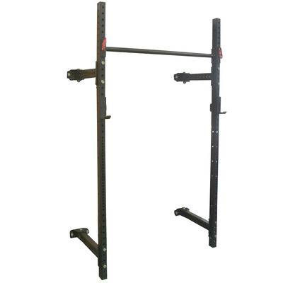 "T-3 Series Tall Folding Power Rack | 21.5"" Depth 