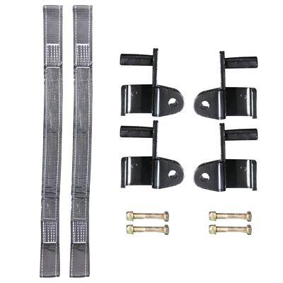 "Strap Safety System | T-2 Series | 26"" Depth"