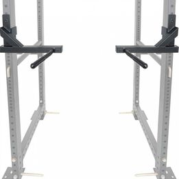 T-3 Series Power Rack Dip Bars