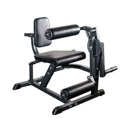 Leg Extension and Curl Machine