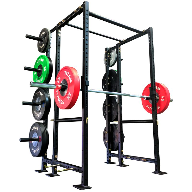 "10"" Extension Kit for X-2 Short Power Rack"