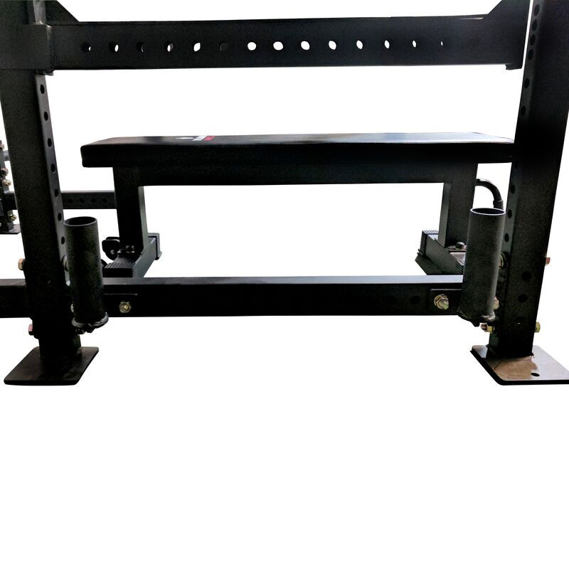 T-3 Series Horizontal Mount Barbell Holders