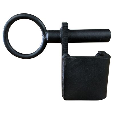 J-Hook Battle Rope Ring Attachment for T-2
