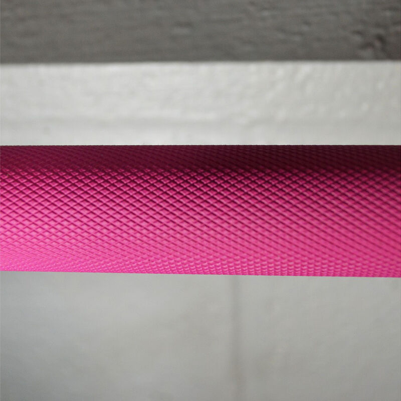 Women's Olympic Bombshell Bar | Made In USA | Pink Cerakote