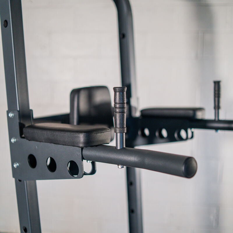 Heavy Duty Power Tower - Shop Olympic Power Towers Online + Free Shipping | Titan® Fitness