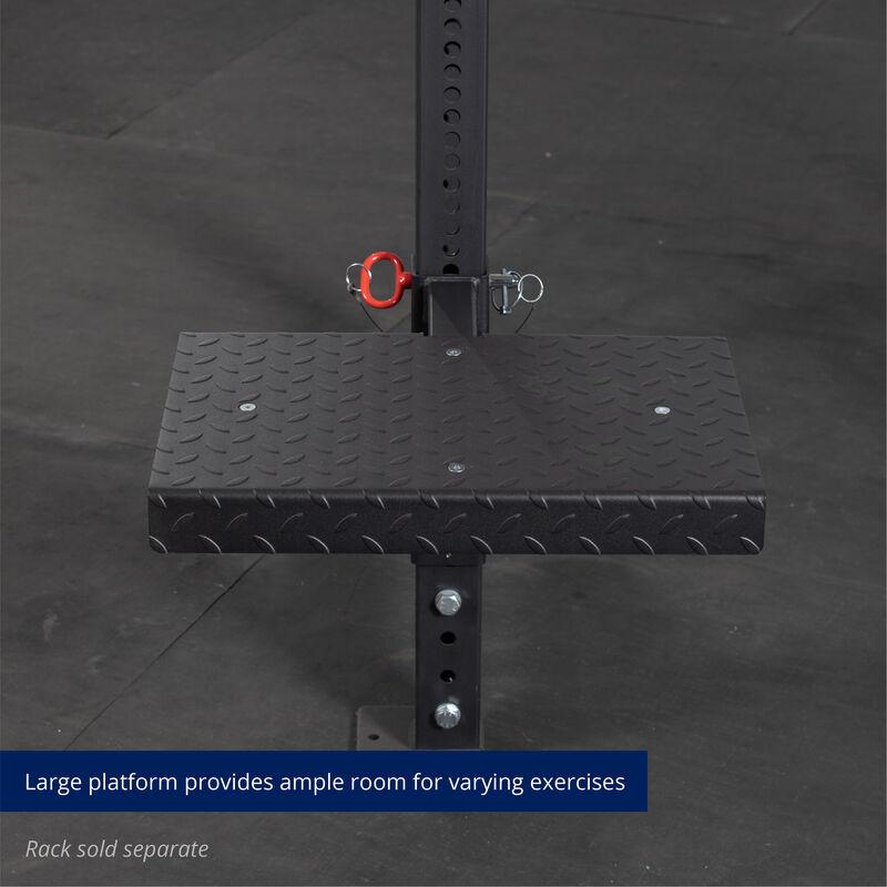 X-3 Series Step-Up Platform